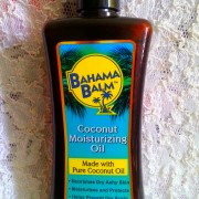 Bahama Oil single pic ED