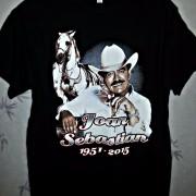 Joan Sebastian Tshirt  whole