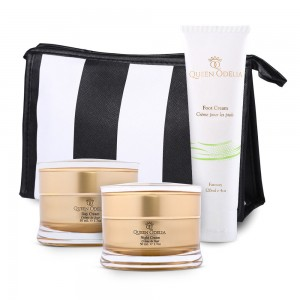 Queen Odelia Classic Heightened Freshness Gift Set