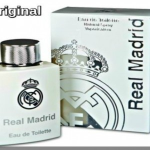 Real Madrid Cologne ED LUNA