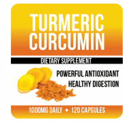 Turmeric_Curcumin_120ct LABEL