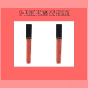 REV ColorBurst Lip Gloss  008 Peony ED LUNA