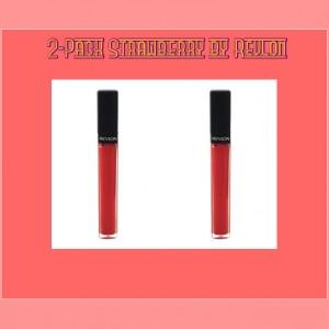 לְהַאִיץ, ColorBurst גלוס 006 תות ידי רבלון לנשים  0.20 עוז גלוס ED LUNA