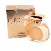 CHIC & LOVE WOMEN'S PERFUME