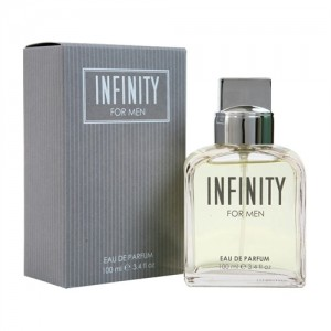 INFINITY COLOGNE FOR MEN