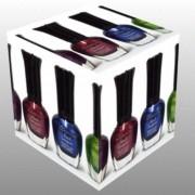 Kleancolor Metallic Nail 3D box