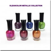 Kleancolor Metallic Nail Pic 2