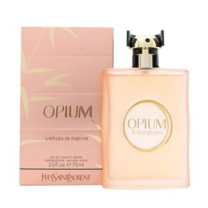 Opium Vapeurs De Parfum By Yves Saint Laurent For Women